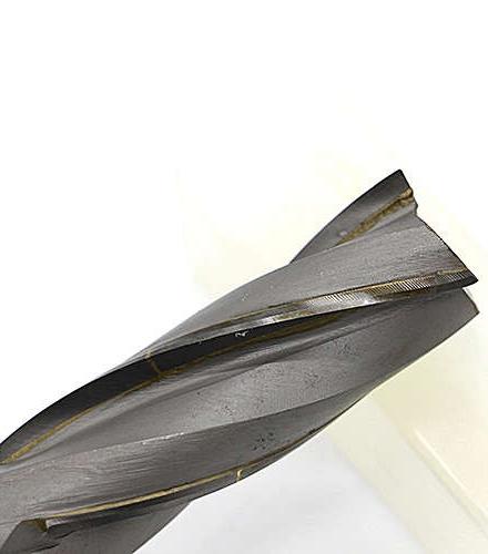 浙江立铣刀