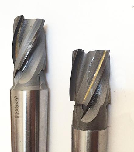 江西立铣刀