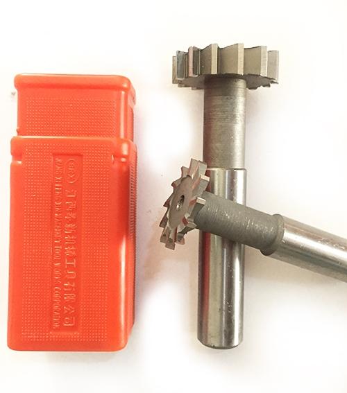 江西T型刀